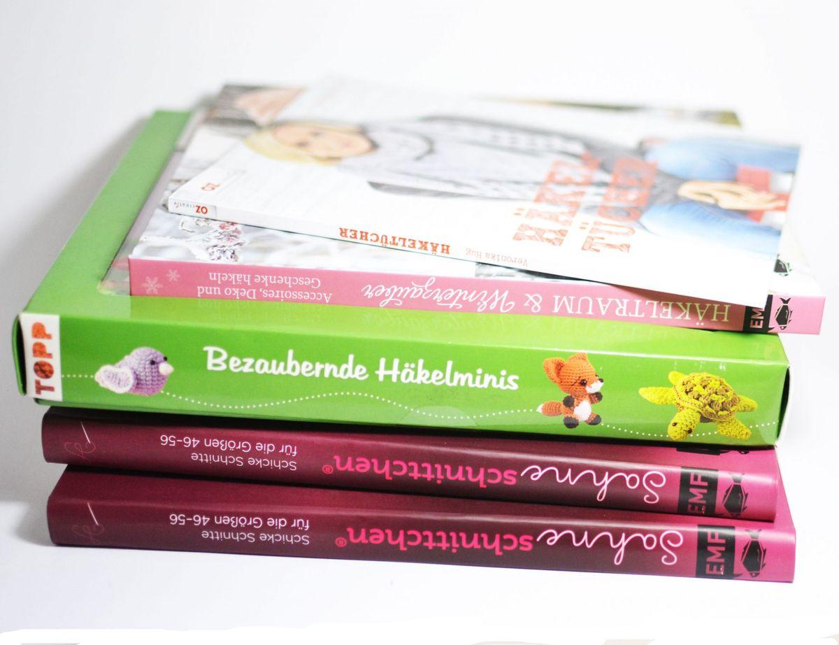 Bücher und Anleitungen